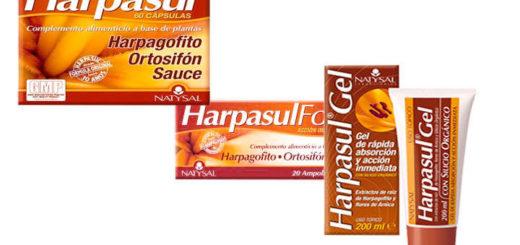 Usos de harpasul y contraindicaciones