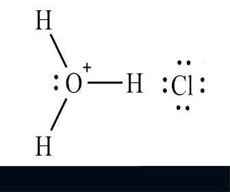 acido hidroclorico formula