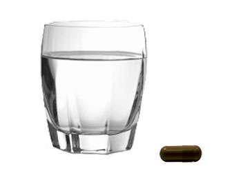cómo tomar hipericina