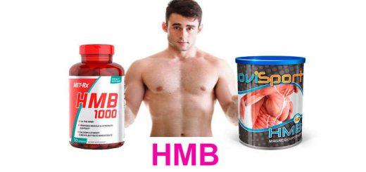 hmb acido beta-hidroxi beta-metilbutirico