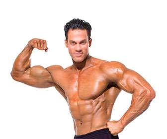 hormona de crecimiento muscular culturismo