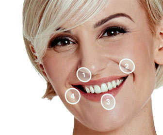 inyectable facial