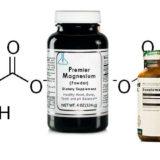 Para que sirve el lactato de magnesio