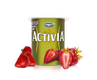 lactobacillus acidophilus yogurt danone y mercadona
