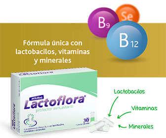 lactoflora protector inmunitario