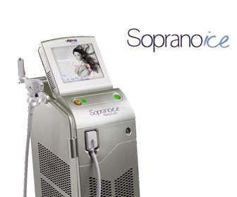 laser soprano ice