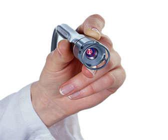 Laser-terapia de alta intensidad