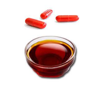 tomar licopeno en aceite o cápsulas