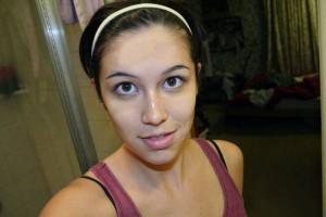 limpieza facial casera paso a paso