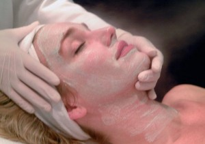 limpieza facial cutis