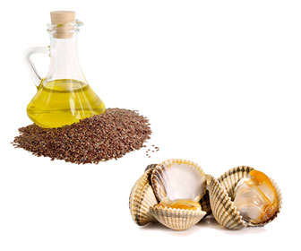 Alimentos ricos en ácido linolénico