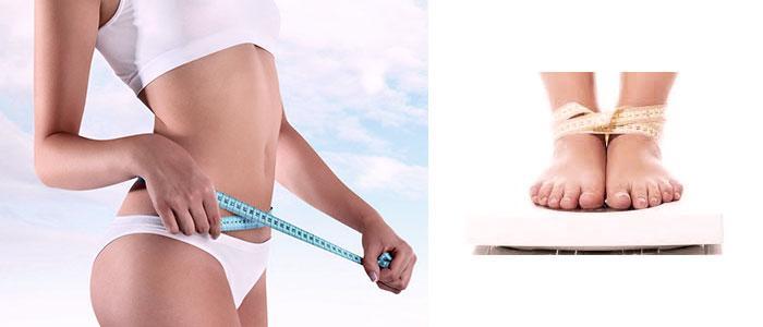 ¿Funciona lisina para adelgazar? ¿Ayuda a perder peso?