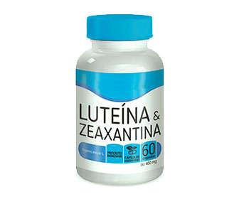 luteina y zeaxantina