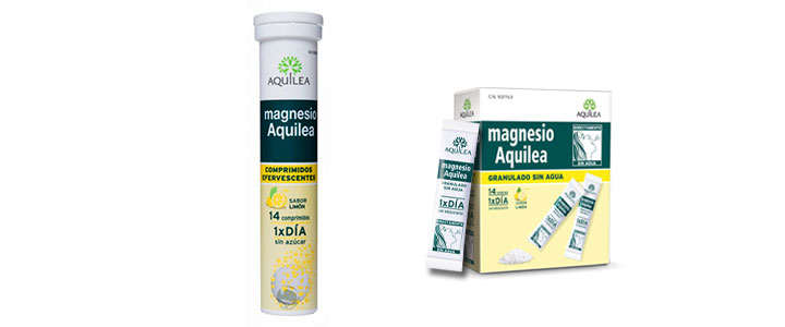 Magnesio aquileia adelgazar contraindicaciones