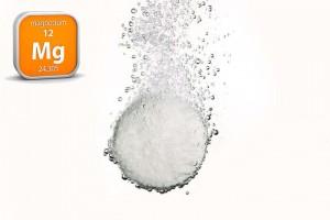 magnesio efervescente
