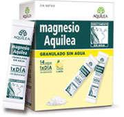magnesio granulado en sobres