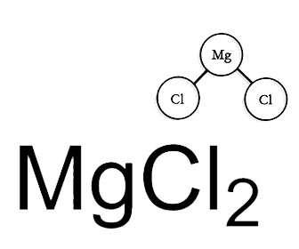 Diferencias entre el magnesio lactato, carbonato y cloruro
