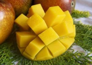 mango africano fruta