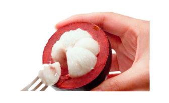 Propiedades y beneficios de mangostino fruta