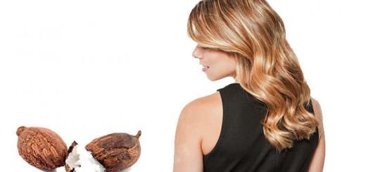 manteca de karite para el pelo