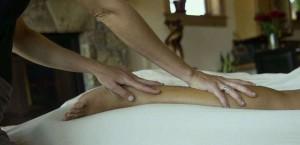 masajes linfaticos