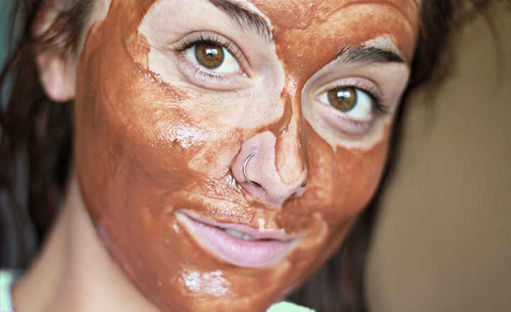 Mascarilla de arcilla roja propiedades para la piel y el - Que es la arcilla polimerica ...