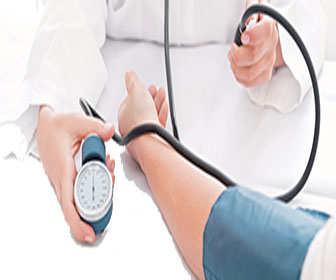 medir la tension arterial