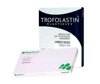 Funciona mepiform o trofolastin, opinones sobre los resultados