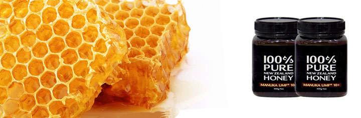 La miel de manuka y sus propiedades, contraindicaciones y