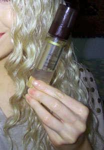 El ácido fólico la vitamina con contra la caída de los cabello