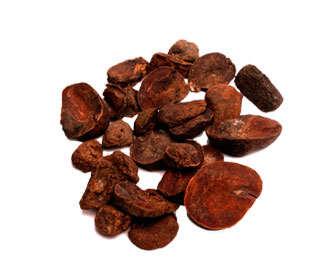 Dosis de nuez de cola en fruto seco