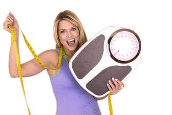 Como puedo perder peso en poco tiempo