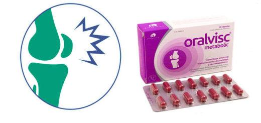 oralvisc metabolic capsulas