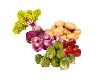 alimentos con ácido oxálico