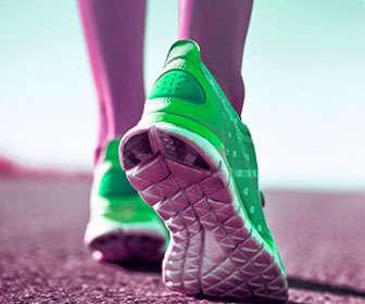 oxido nitrico para correr