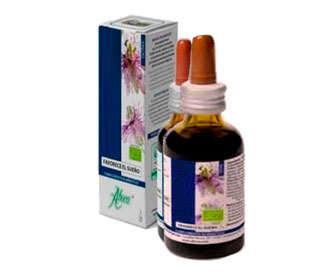 passiflora incarnata en gotas y tintura