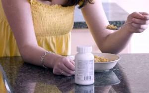 pastillas de acido folico