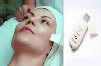 peeling ultrasonico facial