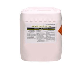 acido acetico desinfectante