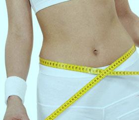 perder grasa en cintura
