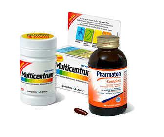 pharmaton o multicentrum
