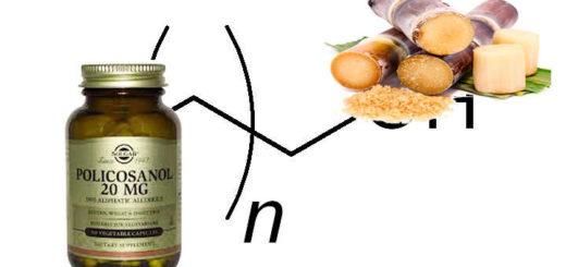 policosanol propiedades y beneficios