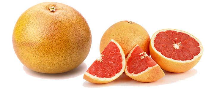 pomelo y sus propiedades