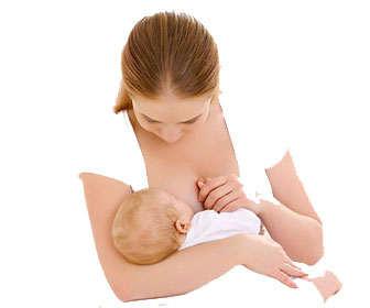 prolactina y embarazo en mujeres