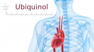 Propiedades de Ubiquinol y Q10