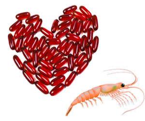 Propiedades del aceite de krill