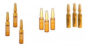 proteoglicanos en ampollas