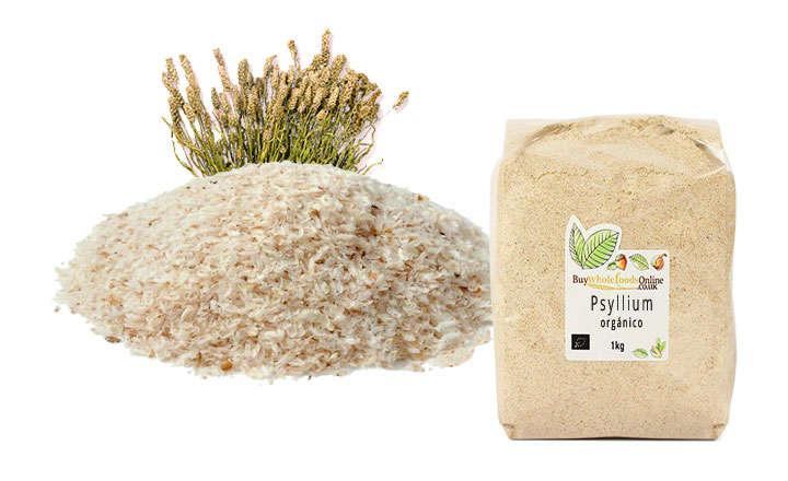 propiedades y beneficios del psyllium