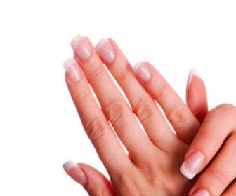 queratina para las uñas