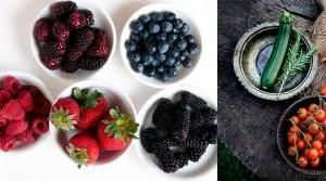 alimentos que contienen quercetina